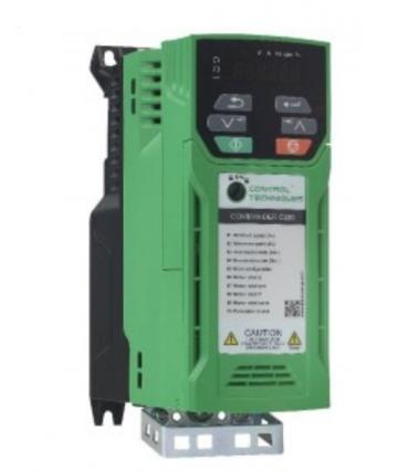 Controler frecventa de viteza C200 0.75kW