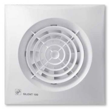 Ventilator de baie Silent-100 CZ de la Ventdepot Srl