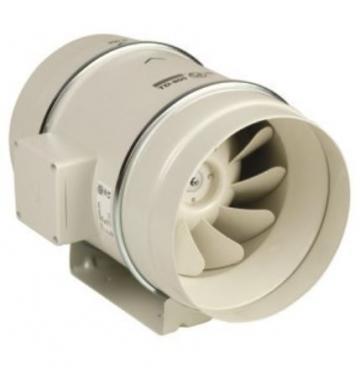 Ventilator de conducta in linie 125 TD-350/125 Timer de la Ventdepot Srl