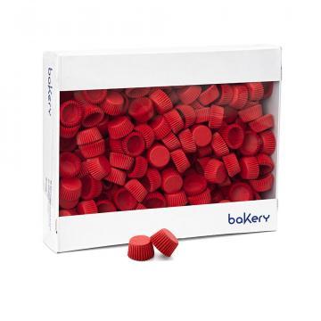 Chese rosii bomboane Ø2,7xh1,7cm 100 buc/set de la Cristian Food Industry Srl.