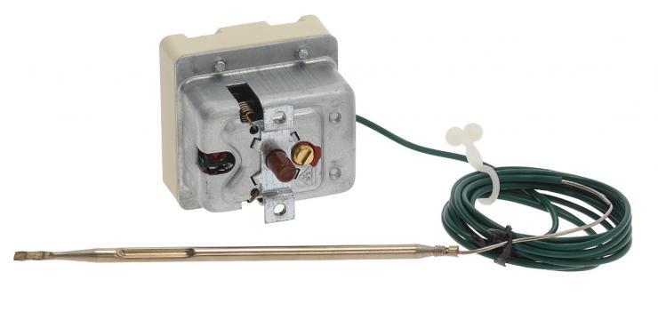 Termostat trifazic de siguranta 360*C, 3 poli de la Kalva Solutions Srl