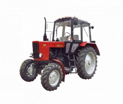 Tractor Belarus 572 de la Tractor-MTZ Srl