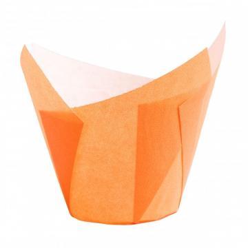 Chese Tulip orange 50/80mm 100 buc/set de la Cristian Food Industry Srl.