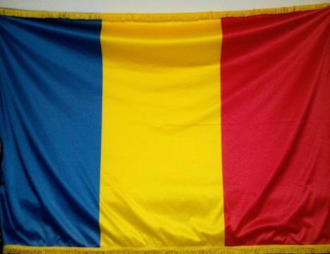 Drapele nationale de la MN Profi Serv Srl