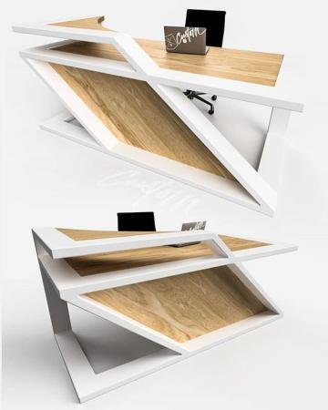 Birou modern BT 5 de la Viradry Art Design