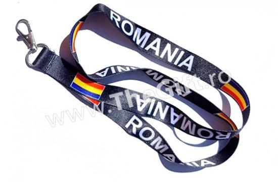 Snur Romania, pentru ecuson, legitimatie sau chei de la Thegift.ro - Cadouri Online