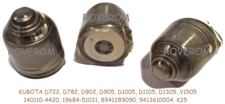 Supape pompa injectie Kubota D722, D782, D1105, V1505