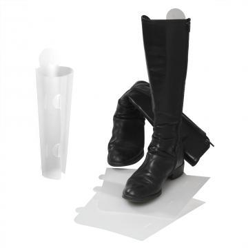 Suporturi pliabile pentru 2 perechi de cizme de la Plasma Trade Srl (happymax.ro)