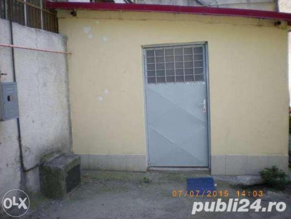 Inchiriere spatiu zona Balcescu, str. Porumbescu