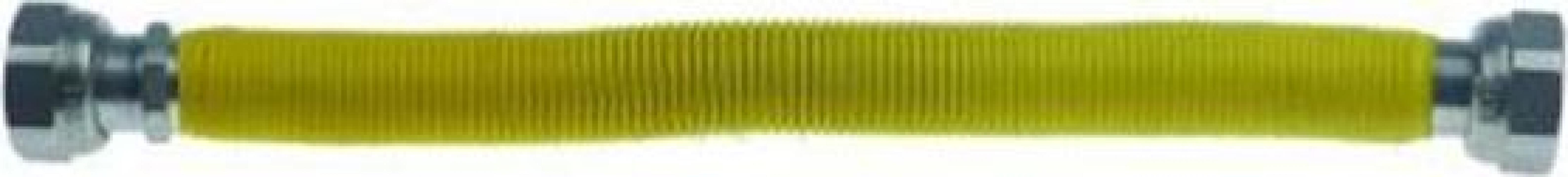 Furtun gaz Uni Cig 9891 lungime 250-500mm