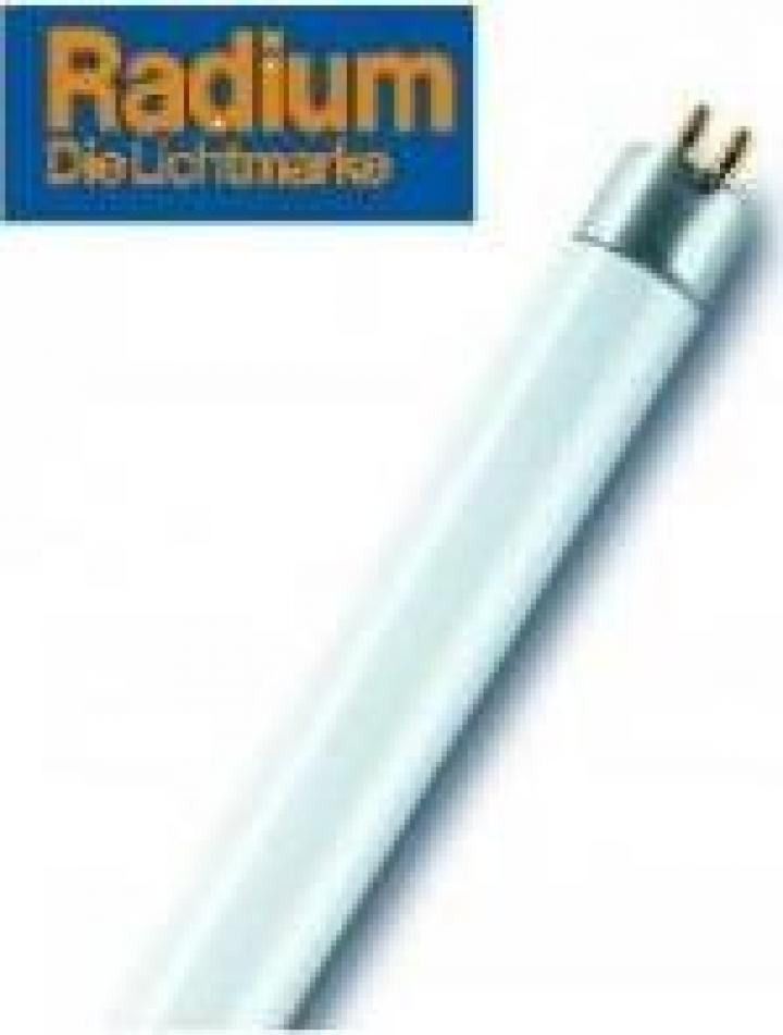 Tub fluorescent T5 28W 830