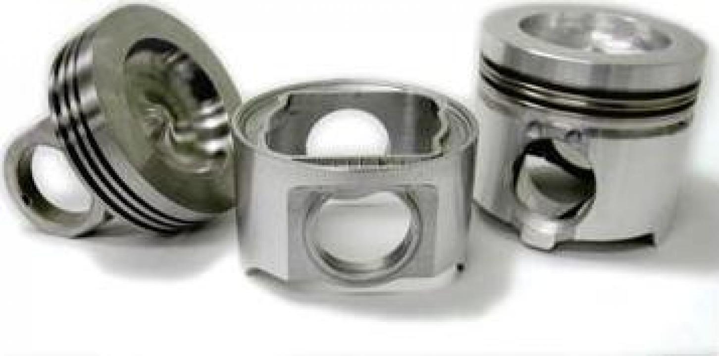 Piston motoare utilaje de constructii