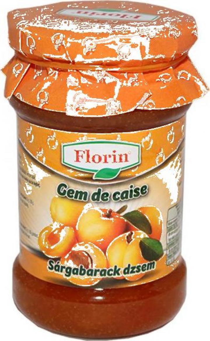 Gem de caise Florin 360 g