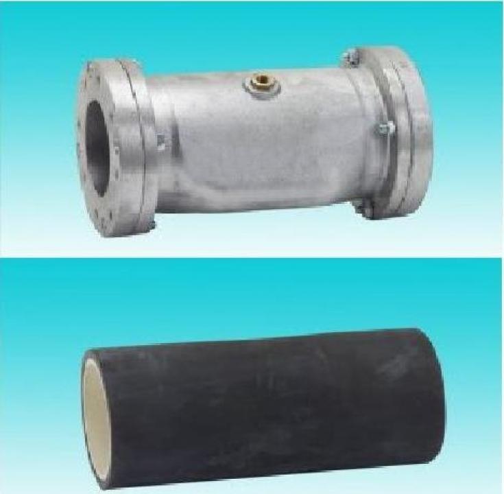 Vane pneumatice din aluminiu