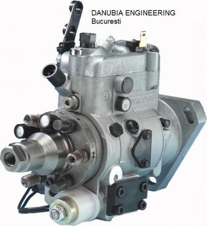 Pompa de injectie Stanadyne mecanica DB4427-5214