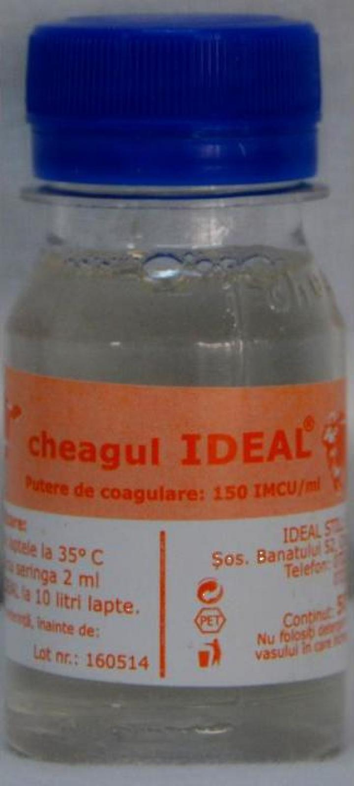 Cheag Ideal