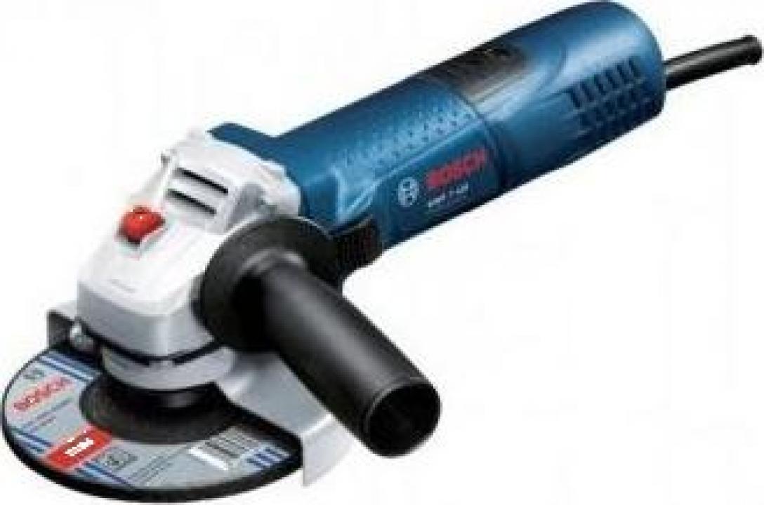 Polizor unghiular Bosch GWS 7-115