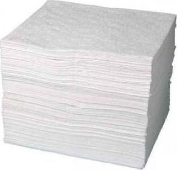 Batiste / paduri absorbante de hidrocarburi