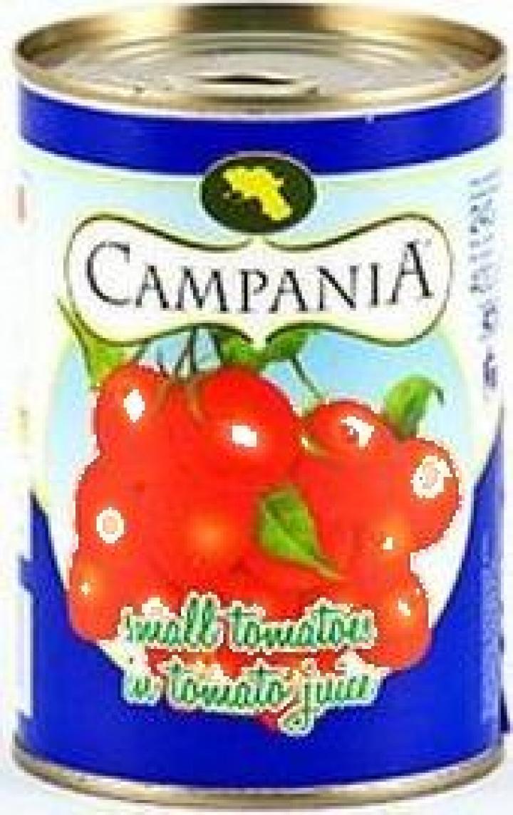 Conserva rosioare Cherry - Campania