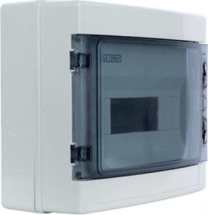 Tablou Electric De Distributie Cu Grad Protectie Ip55