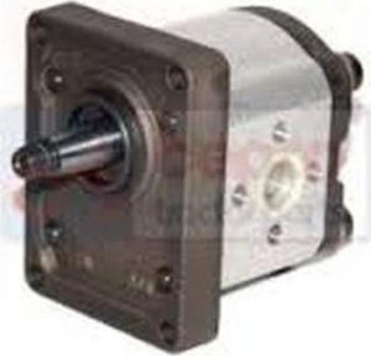 Pompa hidraulica tractoare