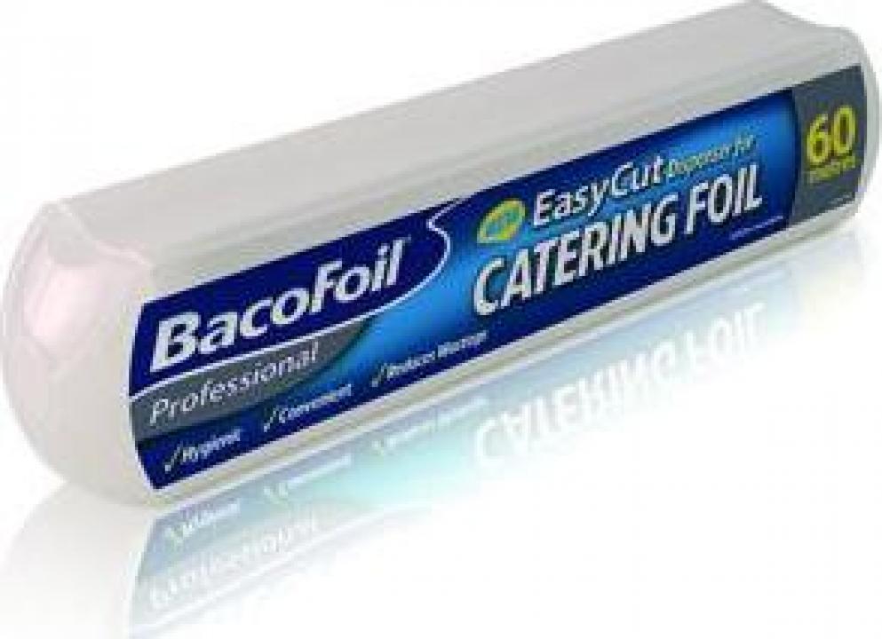 Dispenser pentru folie aluminiu Baco catering