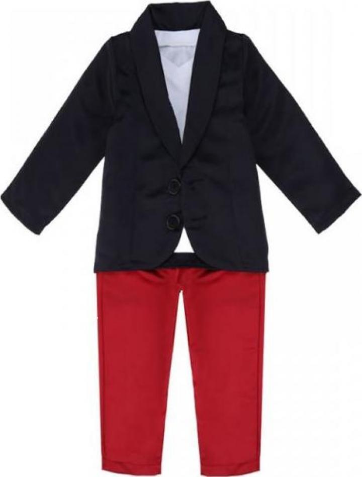 Costum pentru baieti Fashion