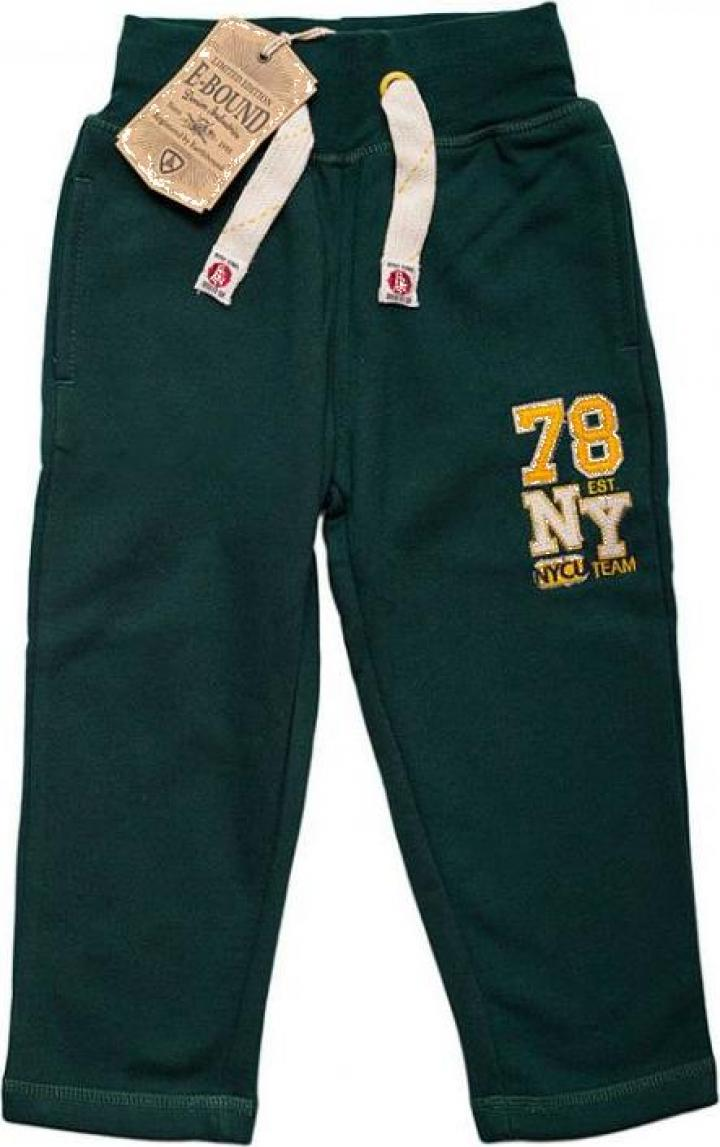 Pantaloni trening pentru copii