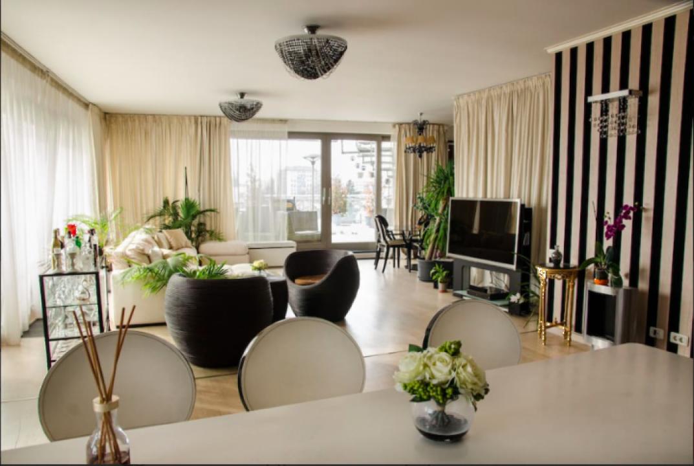Penthouse zona Aurel Vlaicu