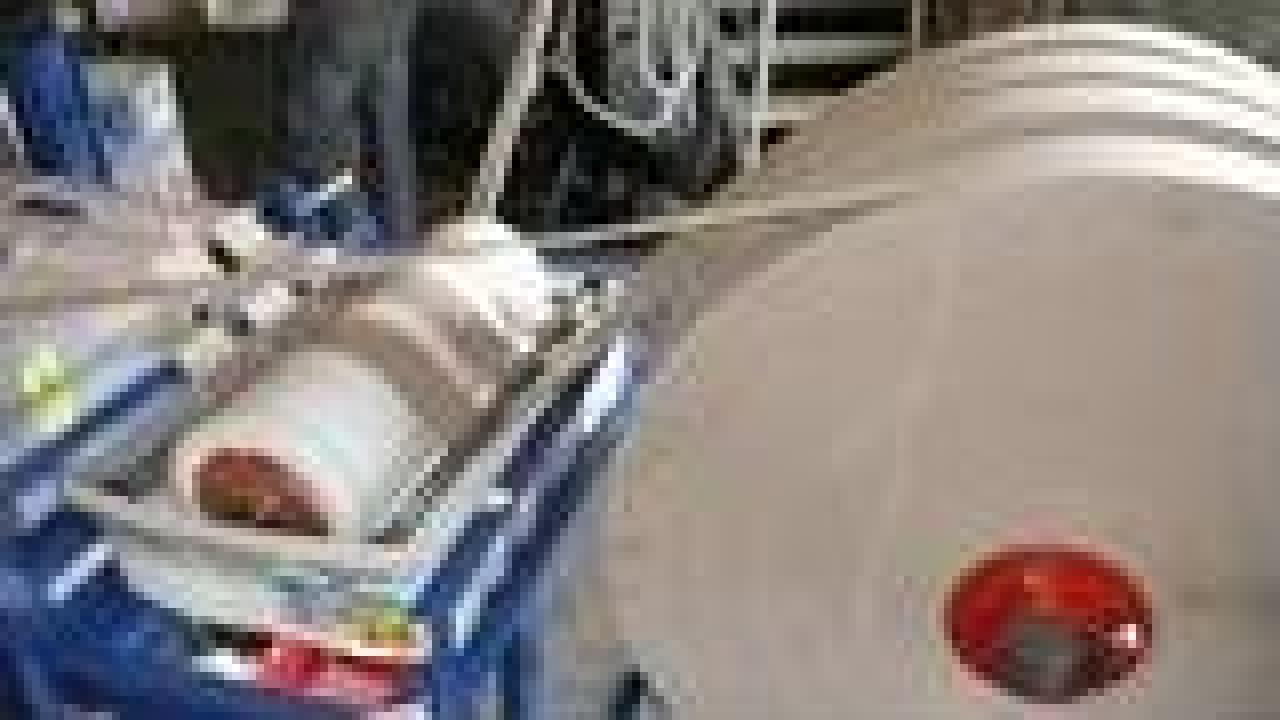 Utilaje procesare role hartie igienica extrafina gofrate