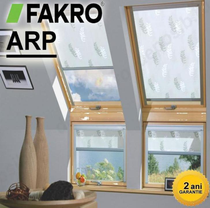 Rulouri interioare Fakro ARP 55x78