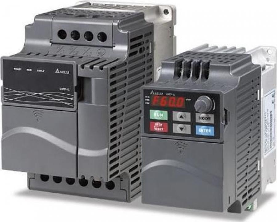 Convertizor de frecventa Delta VFD-E 2,2kW