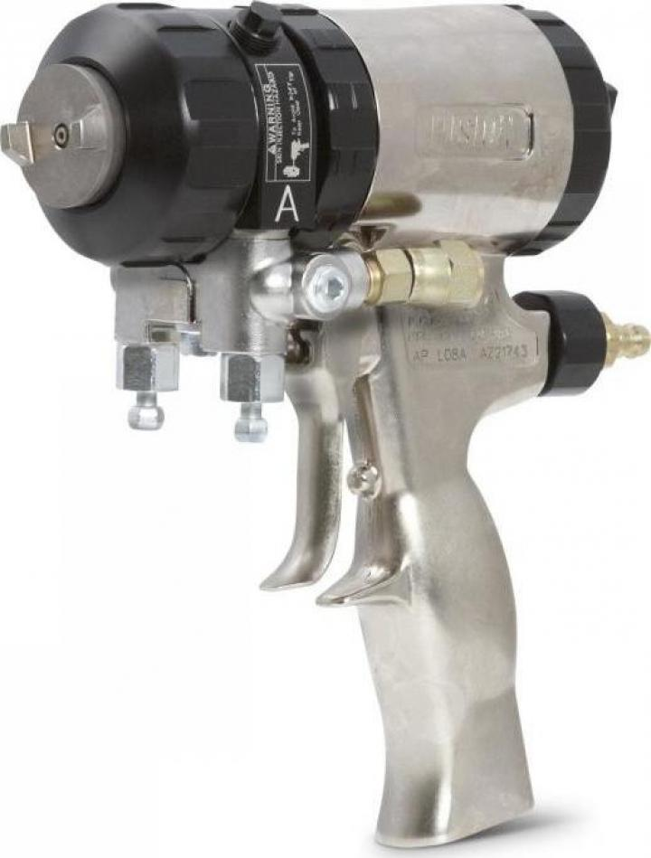 Pistol purjare aer Graco Fusion AP