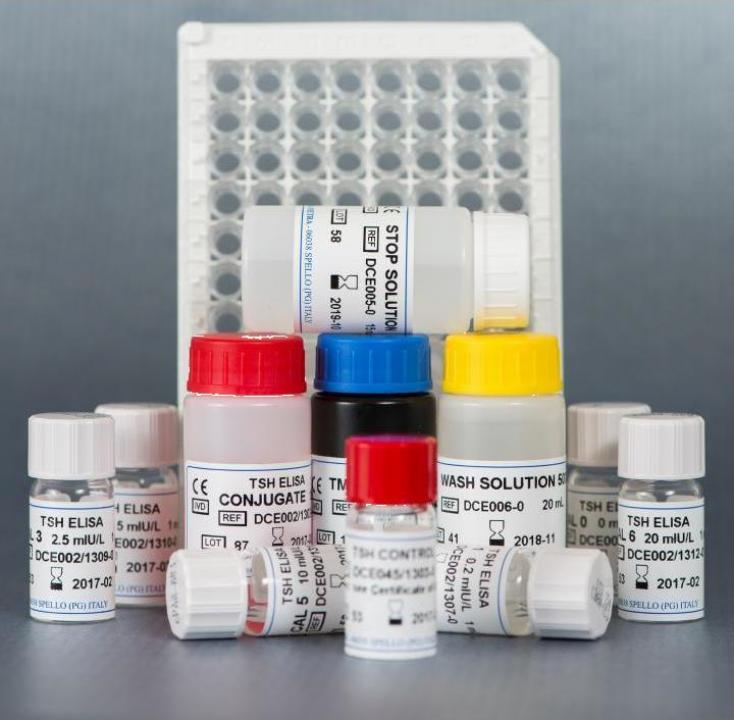 Test imunoadsorbtie Vitamina D Total CTK Biotech