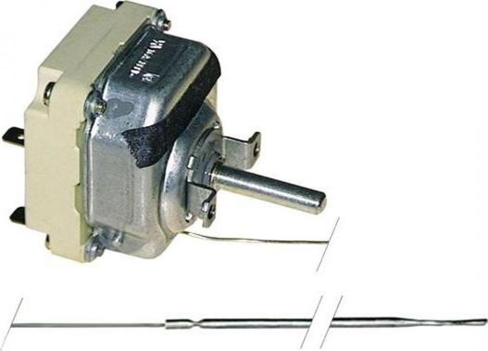 Termostat trifazic reglabil 50-500*C