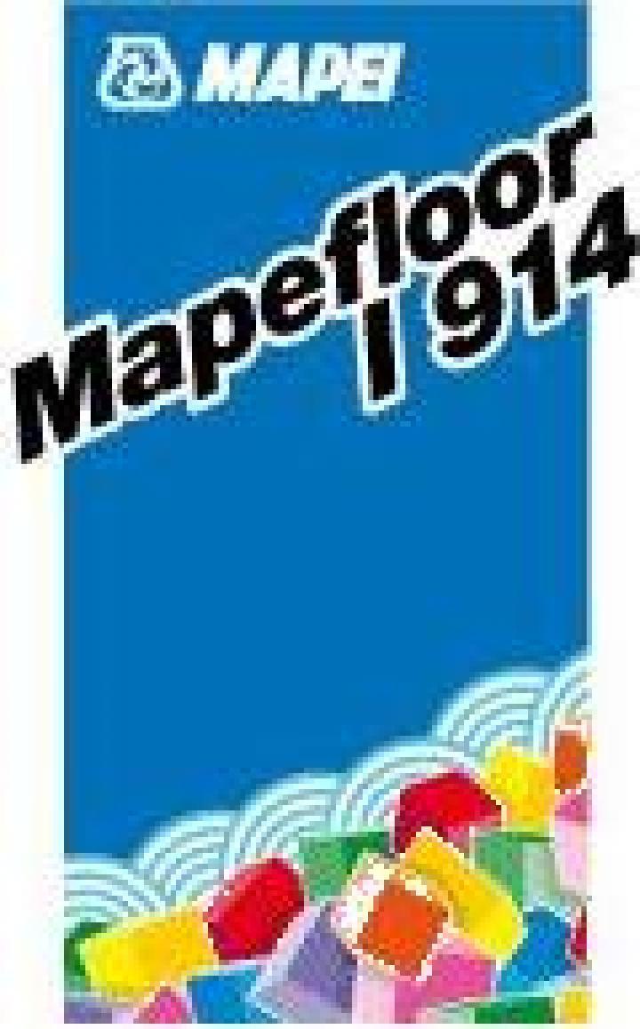 Grund epoxidic Mapefloor I 914
