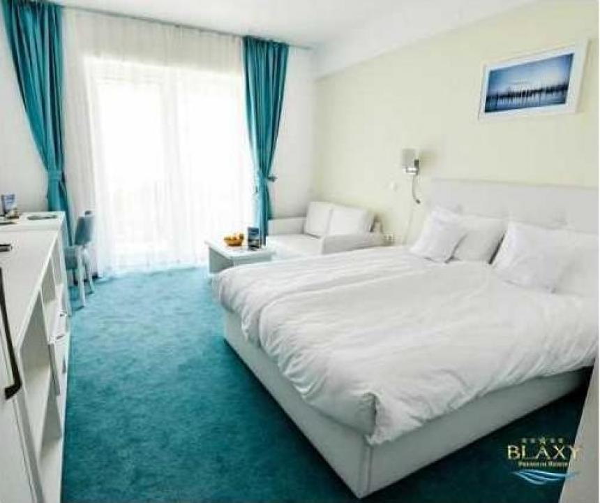 Proprietate in regim periodic Blaxy Resort