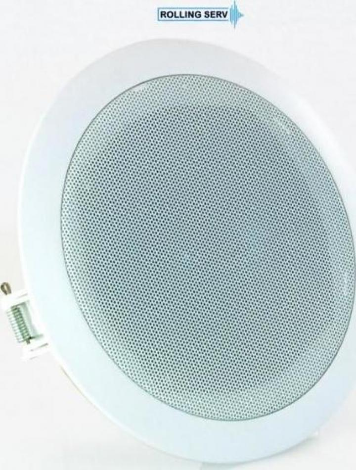 Boxe difuzor de perete Master Audio CS - 130 NW