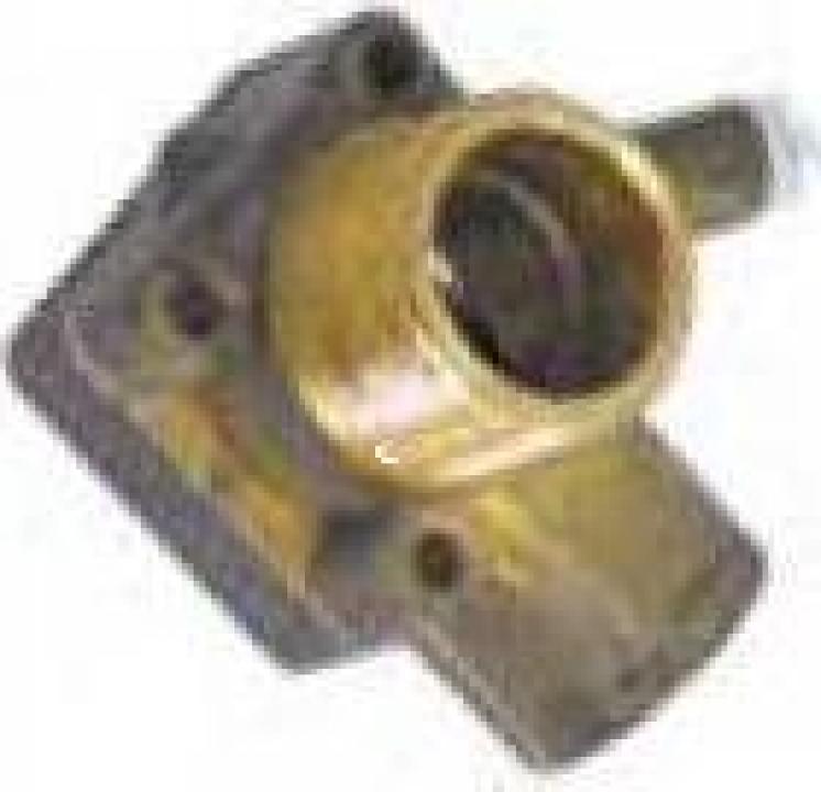 Conexiune pentru robinet gaz M24x1.5