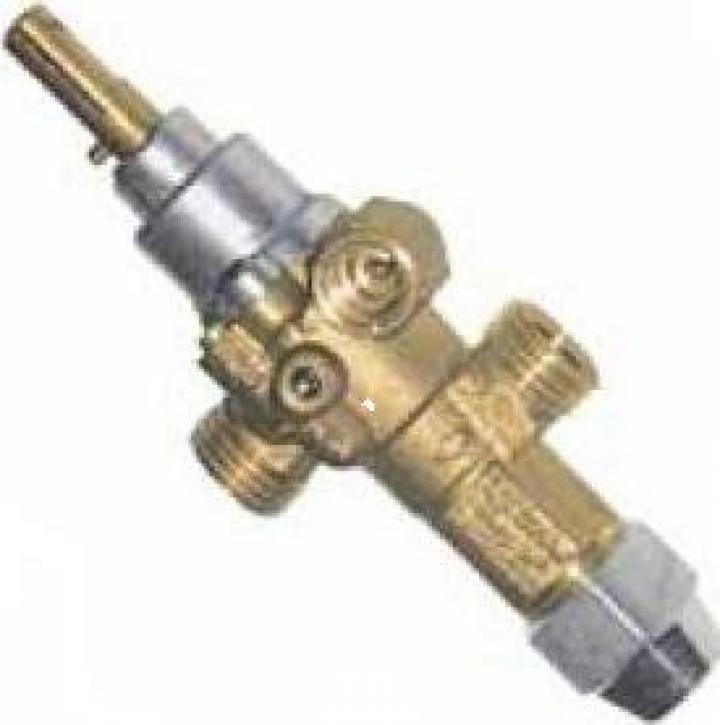 Robinet de gaz PEL 21S intrare gaz M16x1.5, 101918