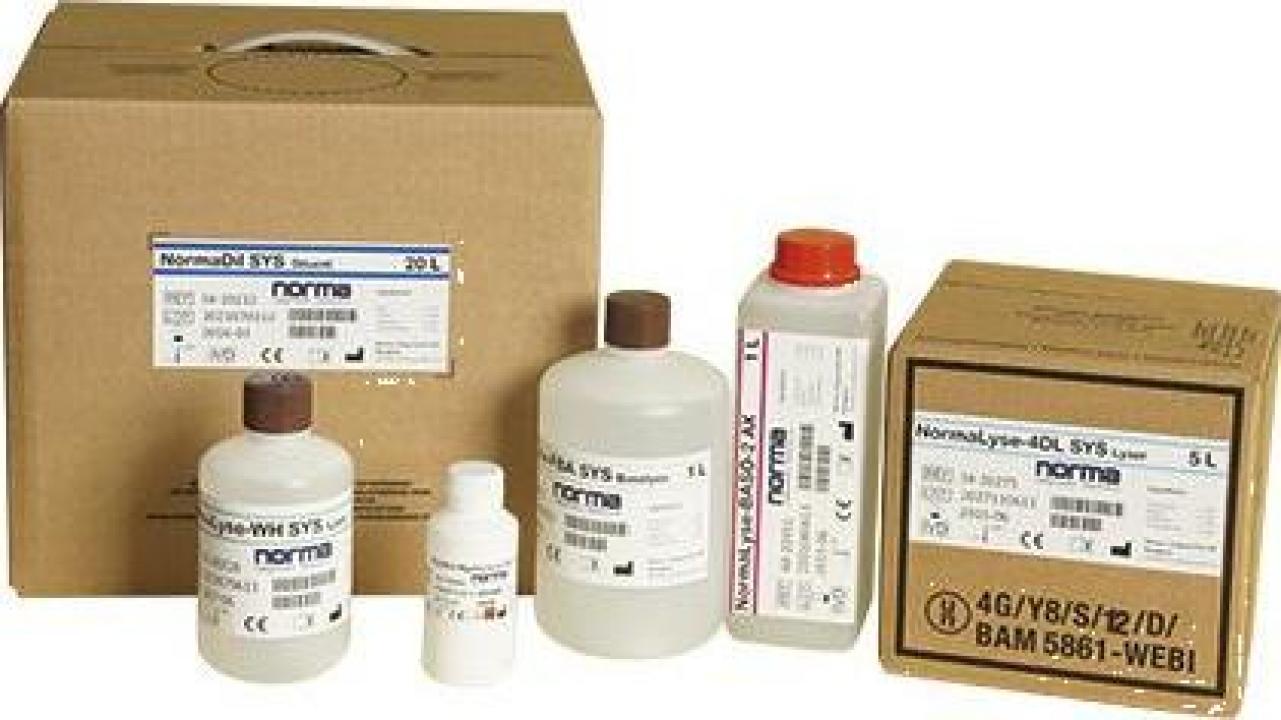 Reactiv hematologie pentru Sysmex SF-3000