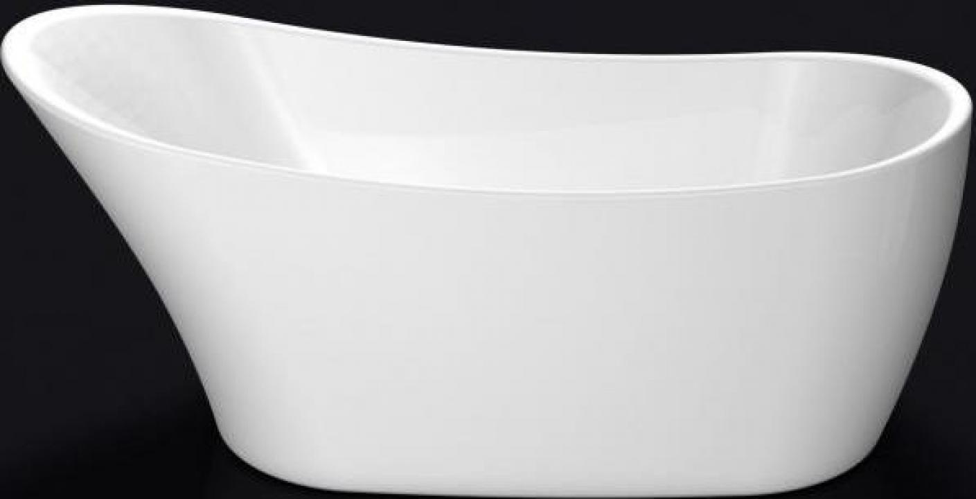 Cada baie ovala 166x72.5 cm