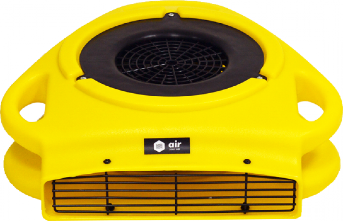 Ventilator centrifugal portabil 154W - Air AT110001