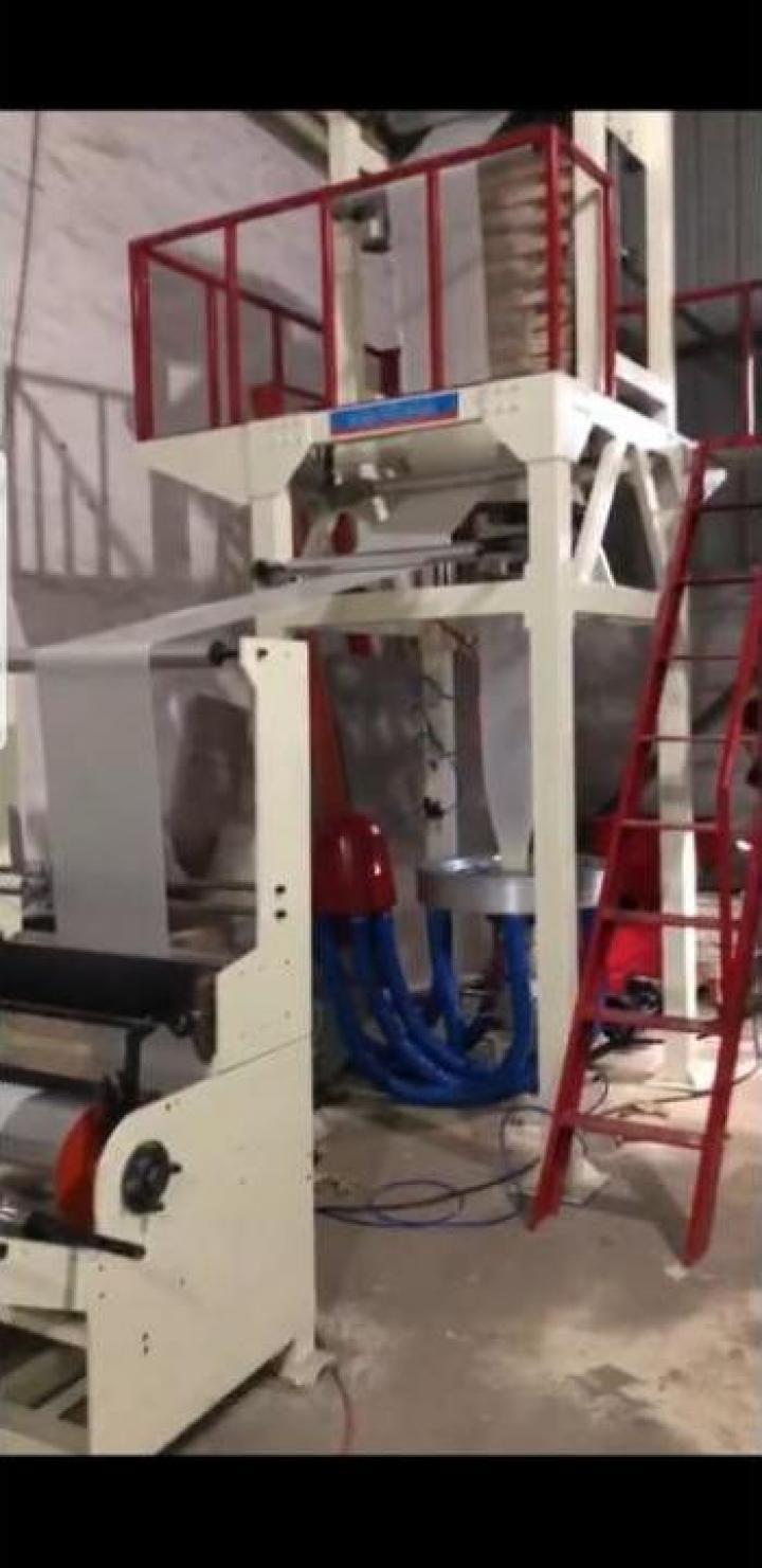 Masina rotativa de tiparit