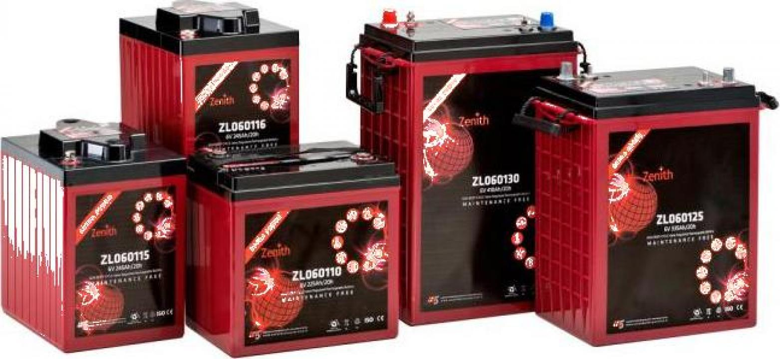 Acumulator Zenith ZL 060125