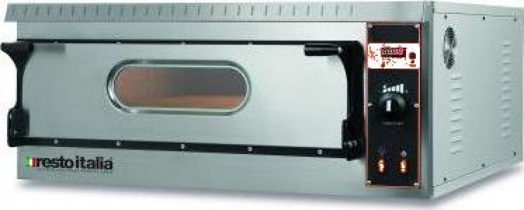 Cuptor electric pizza - TLD 6 Big L