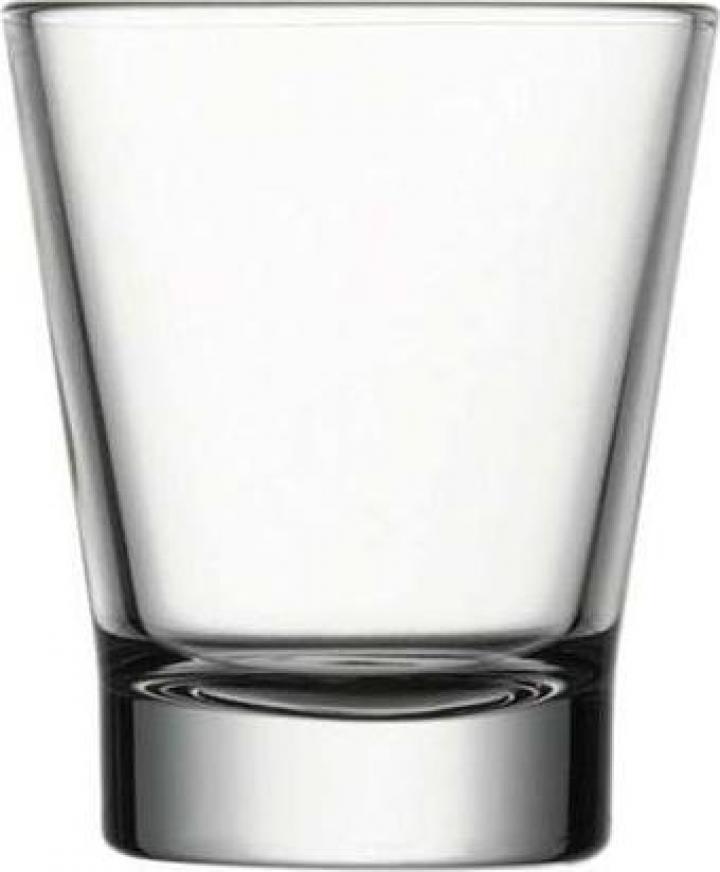 Pahar sticla pentru servire