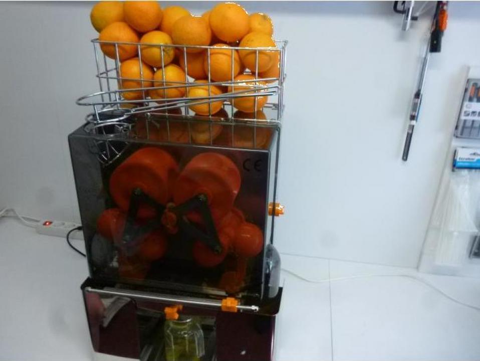 Storcator citrice Horeca profesional