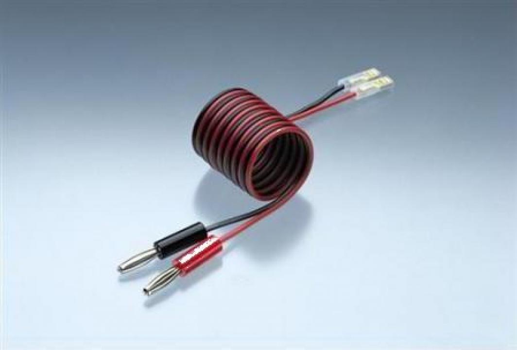 Cablu de incarcare acumulatori Pb-Acid