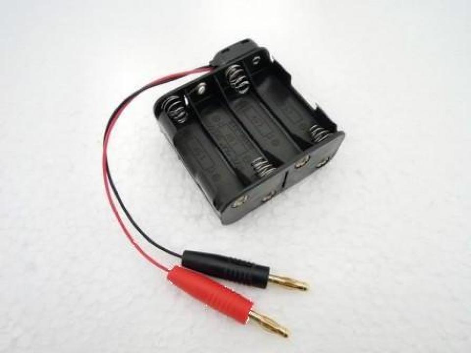 Cablu de incarcare cu suport 8 acumulatori